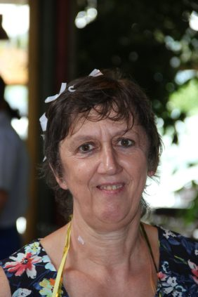 Martine Van Daele