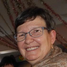 Rosette Van Herpe
